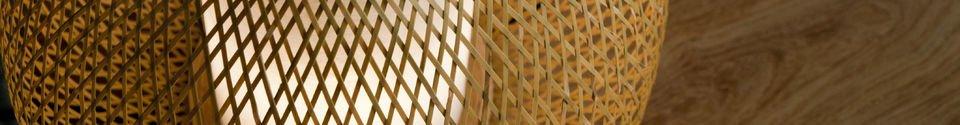 Material Details Skib table lamp