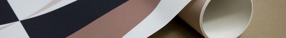 Material Details Skive pink wallpaper