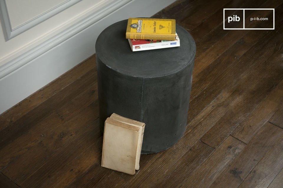 Perfect stool inside and out.