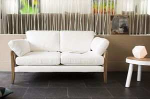 Sofa Ariston white