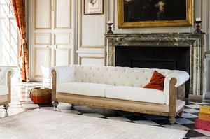 Sofa Chesterfield Montaigu