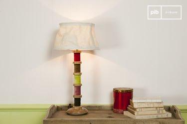 Soft Mercery lamp