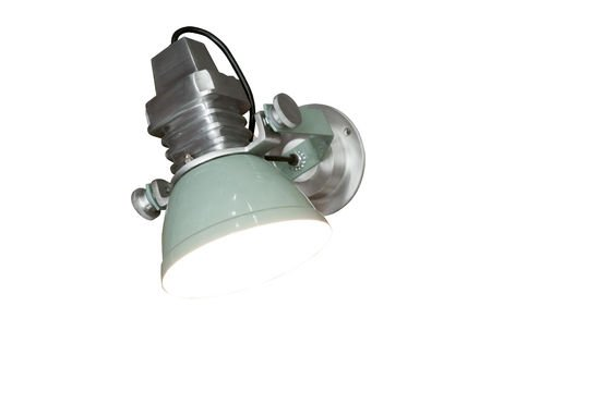 Sogelys wall lamp Clipped