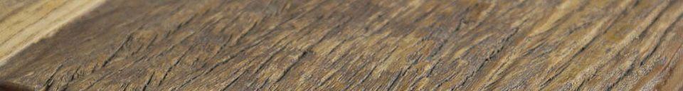 Material Details Soho Loft shelves