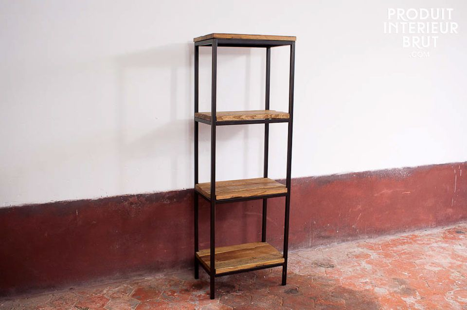 Soho Loft shelves