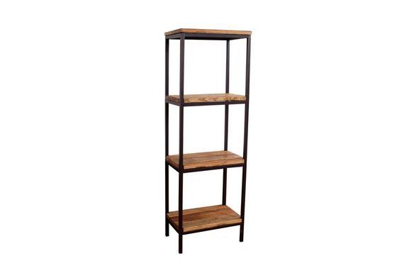 Soho Loft shelves Clipped