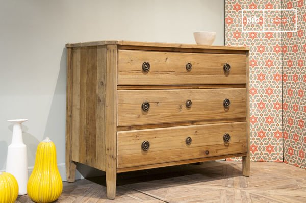 Sonia chest of drawers