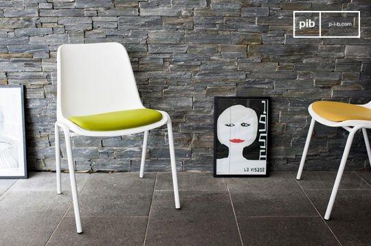 Sören Vert Chair