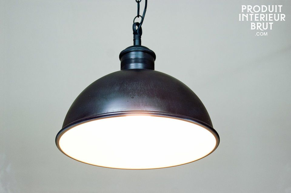 40cm workshop ceiling light