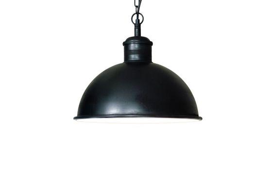 Sphere black matt luster Clipped
