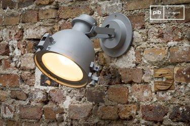 Spitzmüller wall lamp