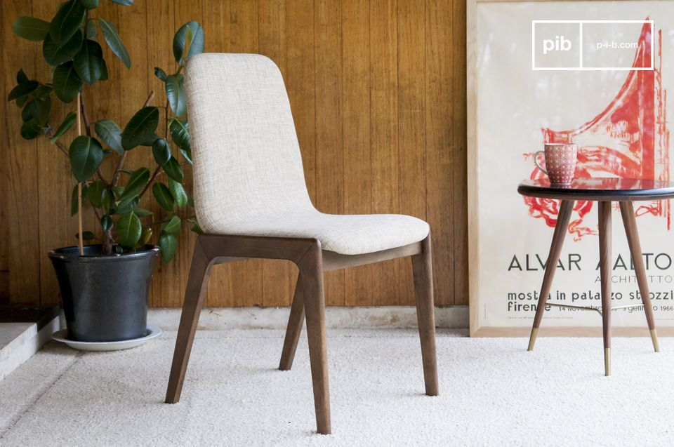 Stella Fabric Chair