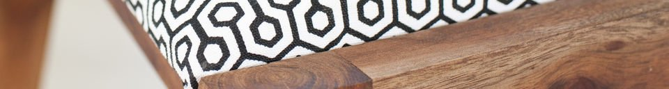 Material Details Stockholm Chair