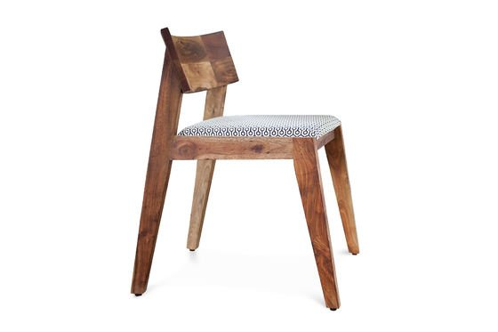 Stockholm chair Clipped