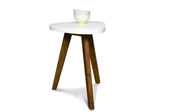 Stockholm occasional table Clipped