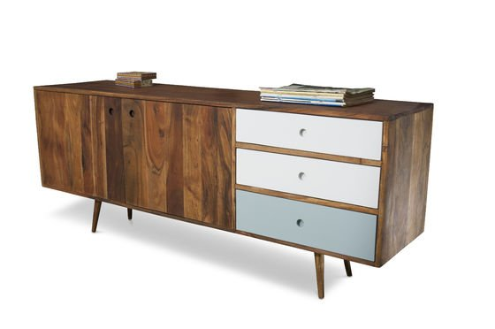 Stockholm sideboard Clipped