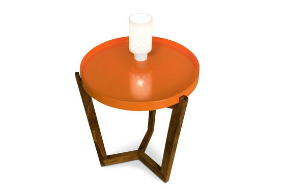 Stockholm table with a removable top Clipped
