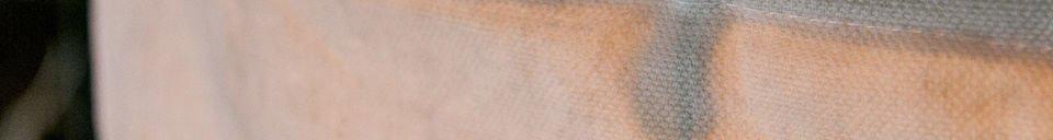 Material Details Suspension Newport