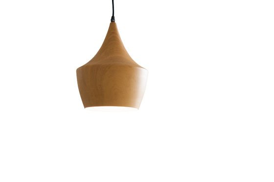 Svéa pendant light Clipped
