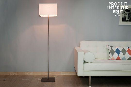 Swedish standard lamp
