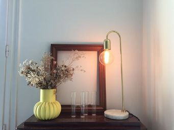 Table lamps from PIB