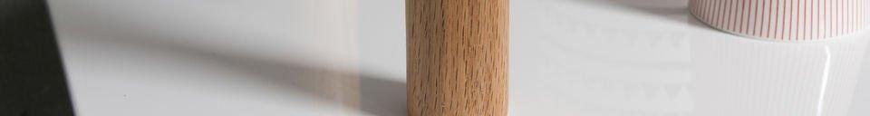 Material Details Tennö bookshelf