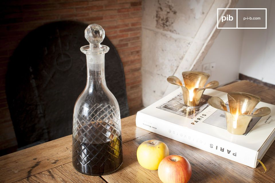 The Olga Decanter