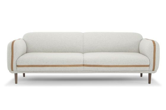 Three Seater Sofa Britta Clipped