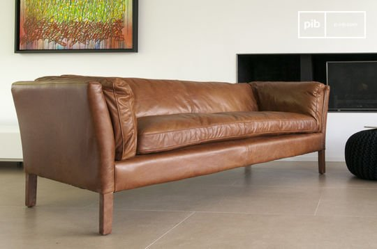 Three seater sofa Hamar