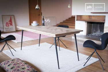 Tongeren table