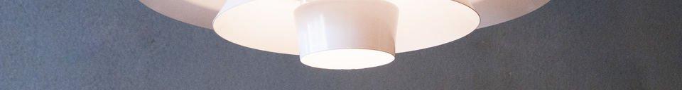Material Details Trebäl Pendant light