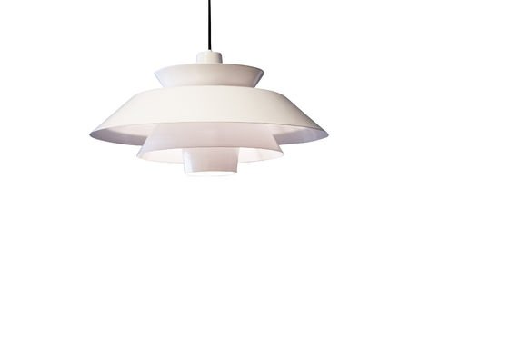 Trebäl Pendant light Clipped