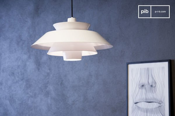 Trebal pendant light