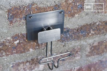 Tribeca industrial hooks