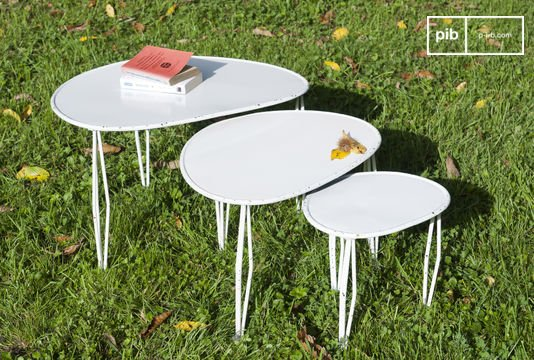 Tripoli coffee table