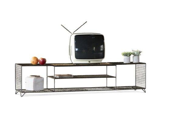 TV console Ontario Clipped