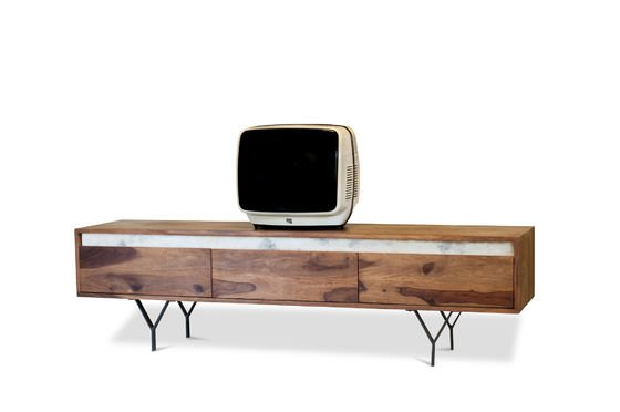 TV stand Mabillon Clipped