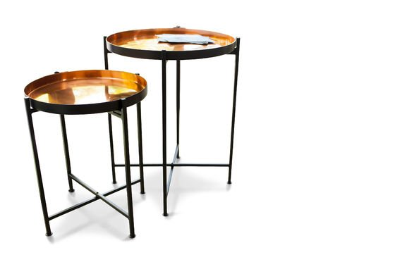 Two-piece Lloyd table Clipped