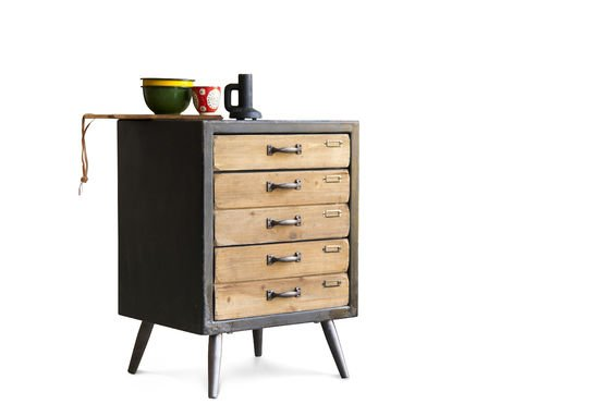 Van Ness chest of drawers Clipped