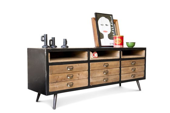 Van Ness Sideboard Clipped