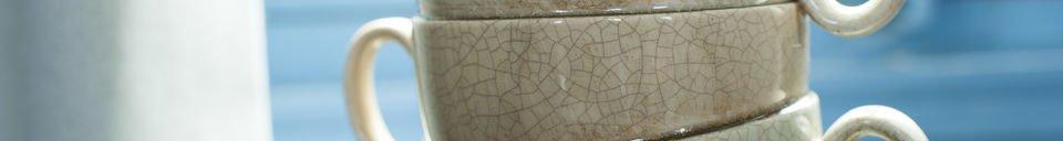 Material Details Vase Amalia