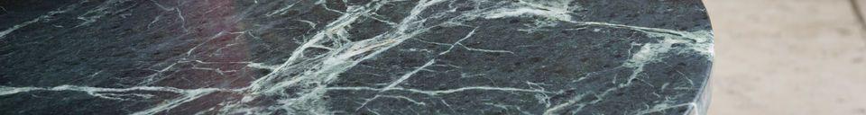 Material Details Vertü marble coffee table