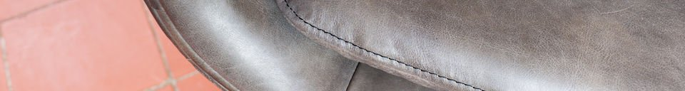 Material Details Vintage armchair Orchestra