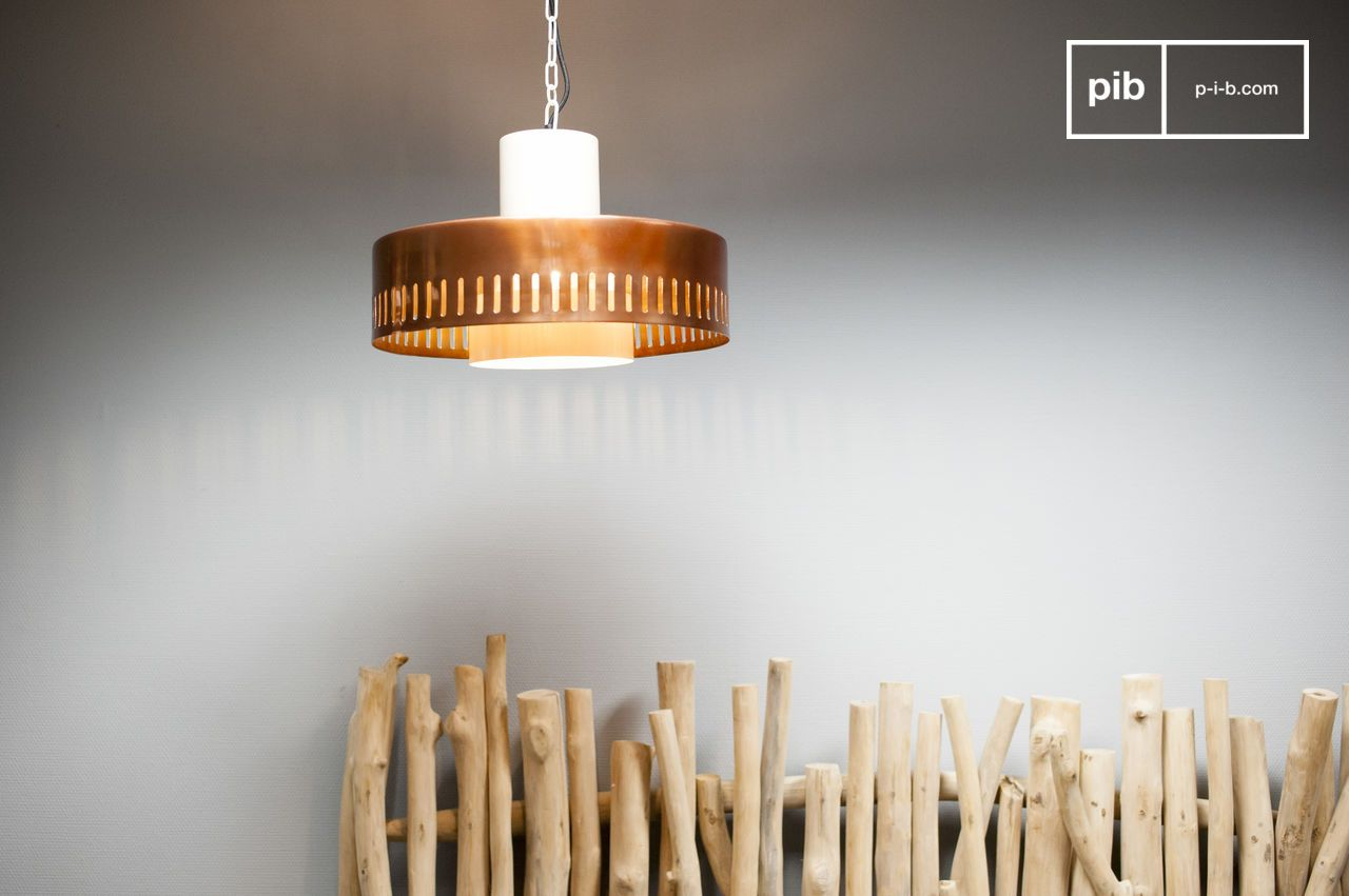 Design Vintage Hanglamp.Vintage Hanging Lamp Aheris