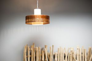 Vintage hanging lamp Aheris