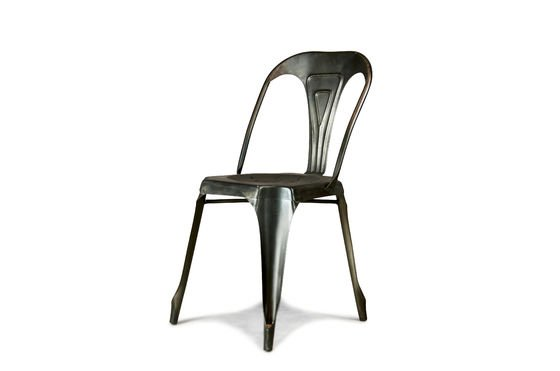 Vintage Multipl's chair Clipped