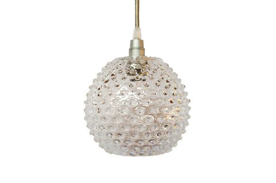 Wagram glass suspension Clipped