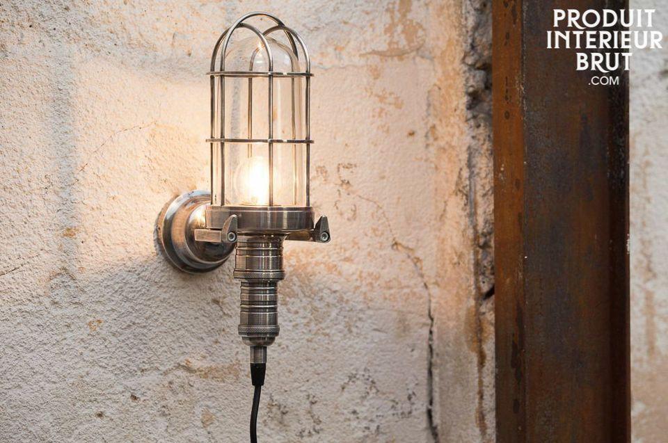 Wall lamp Budapest