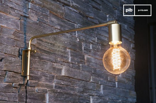 Wall lamp Janika