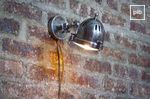 Wall lamps back soon